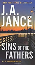 Sins of the Fathers by J. A Jance