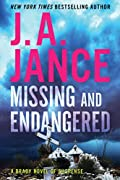 Missing and Endangered by J. A. Jance