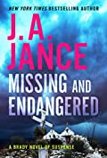 Missing and Endangered by J. A Jance