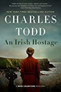 An Irish Hostage by Charles Todd