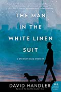 The Man in the White Linen Suit by David Handler