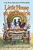 Little House on the Prairie (1935) (Book) written by Laura Ingalls Wilder