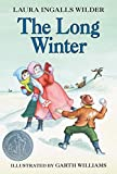 The Long Winter (Little House (Original Series Paperback))