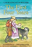 The First Four Years (Little House (Original Series Paperback))