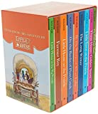 Little House (9 Books, Boxed Set) - book cover picture