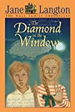 The Diamond in the Window (The Hall Family Chronicles) - book cover picture