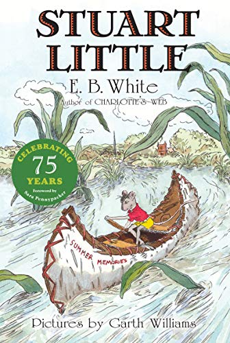 Stuart Little, White, E. B.