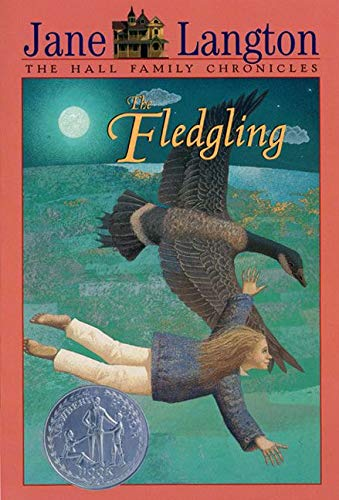 [The Fledgling]