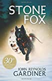 Stone Fox - book cover picture