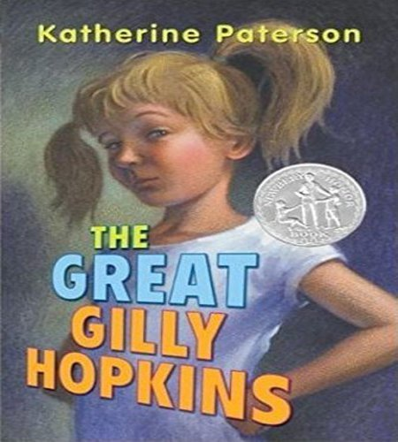 [The Great Gilly Hopkins]