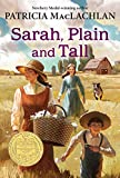 Book Cover: Sarah, Plain and Tall by Patricia Maclachlan