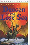 Dragon of the Lost Sea (Dragon Series) - book cover picture
