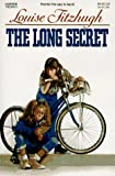The Long Secret - book cover picture