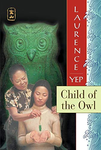 [Child of the Owl]