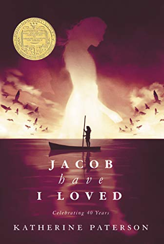 [Jacob Have I Loved]