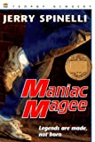 Maniac Magee :  a novel