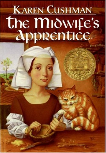 [The Midwife's Apprentice]
