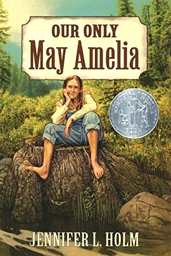 [Our Only May Amelia]