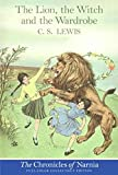 The Lion, the Witch and the Wardrobe: Full Color Collector's Edition/Book 2 (Lewis, C. S. Chronicles of Narnia (Harpercollins (Firm)), Bk. 2.)