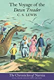 The Voyage of the Dawn Treader (1952) (Book) written by C.S. Lewis
