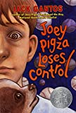 Joey Pigza Loses Control (Joey Pigza Books (Paperback)) - book cover picture