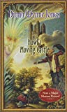 Howl's Moving Castle - book cover picture