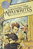 Surviving the Applewhites - book cover picture