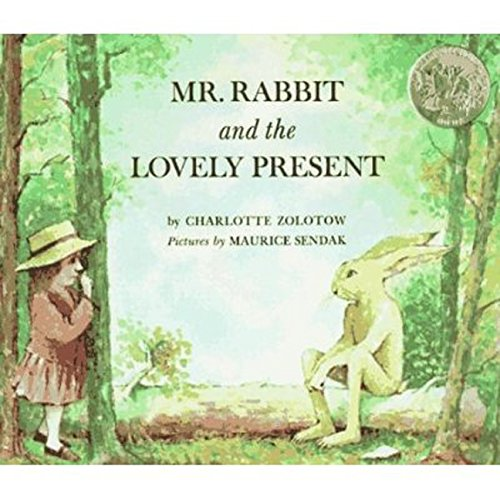 [Mr. Rabbit and the Lovely Present]