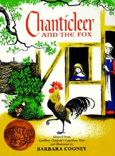 [Chanticleer and the Fox]