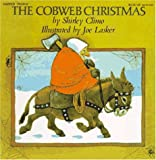 The Cobweb Christmas - book cover picture