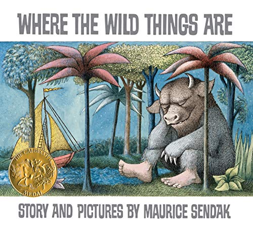 [Where the Wild Things Are]