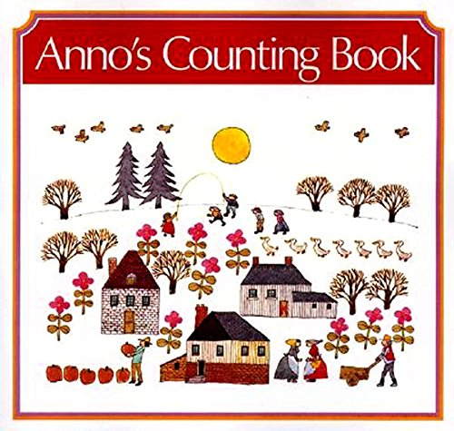[Anno's Counting Book]