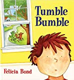 Tumble Bumble - book cover picture