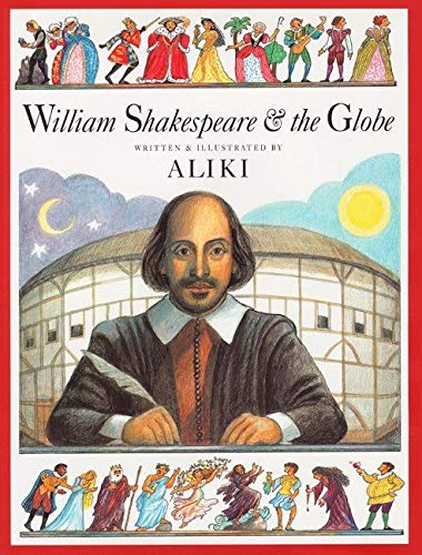 [William Shakespeare and the Globe]