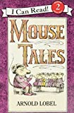 Mouse Tales (I Can Read)