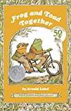 Frog and Toad Together (I Can Read Books (Harper Paperback))