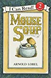 Mouse Soup (An I Can Read Book)