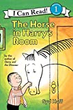 The Horse in Harry's Room (Easy I Can Read Series)