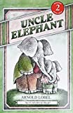 Uncle Elephant (I Can Read Book 2)