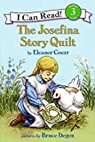 The Josefina Story Quilt (I Can Read)