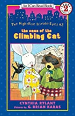 The Case of Climbing Cat