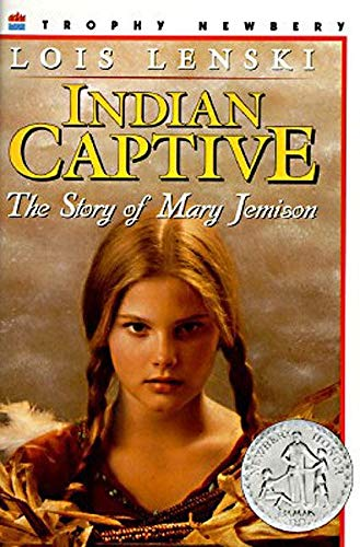 [Indian Captive: The Story of Mary Jemison]