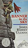 Banner in the Sky - book cover picture