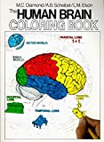 The Human Brain Coloring Book (Cos)