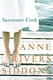 Sweetwater Creek - book cover picture