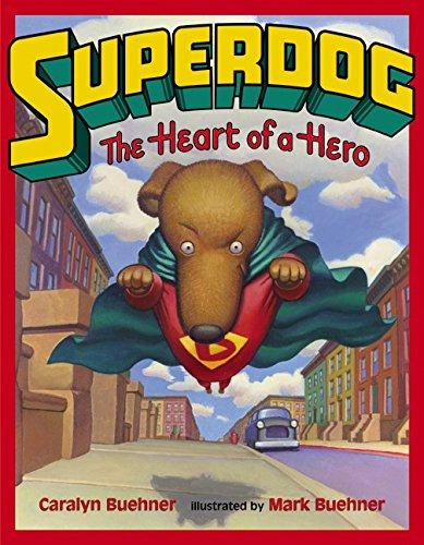 [Superdog: The Heart of a Hero]