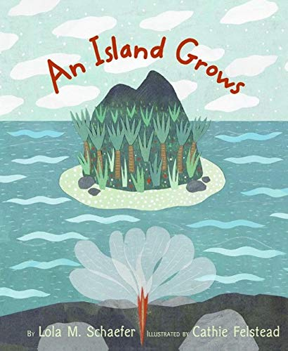 [An Island Grows]