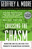 Buy Crossing the Chasm: Marketing and Selling High-Tech Products to Mainstream Customers from Amazon