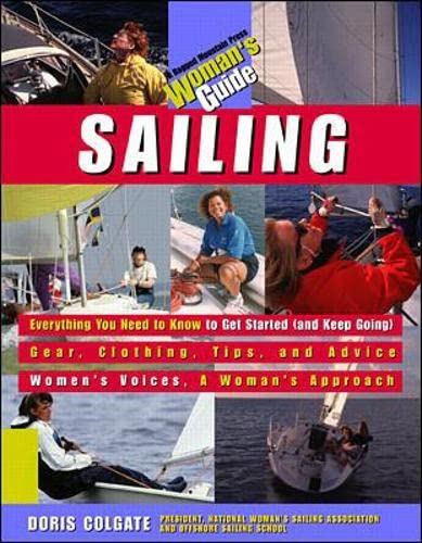 Sailing: A Woman's Guide, Colgate, Doris