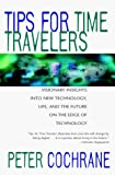 Tips for Time Travelers - book cover picture